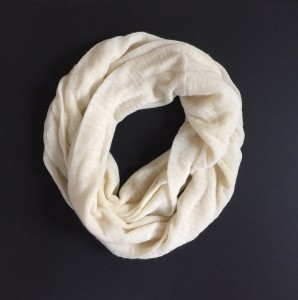 A $99 DKNY Pure scarf for $14 -- more than 85 percent off retail.